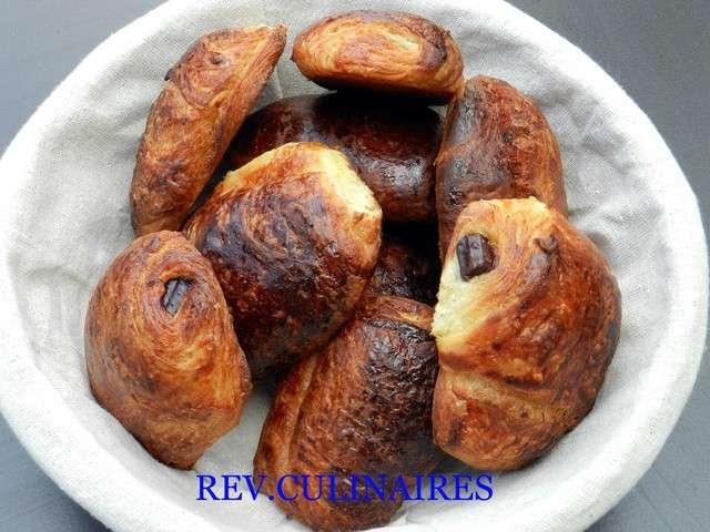 recettes de p 226 te 224 croissant et p 226 tes