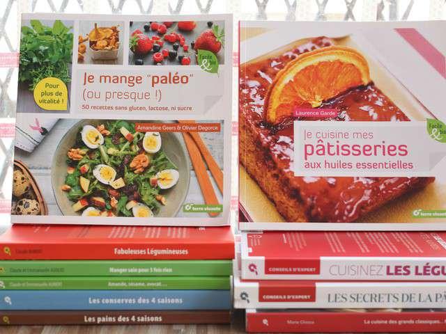 Recettes de cuisine bio 33 - Blog cuisine bio vegetarienne ...