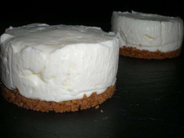 Les meilleures recettes de mascarpone et cake - Recette cheesecake sans cuisson ...