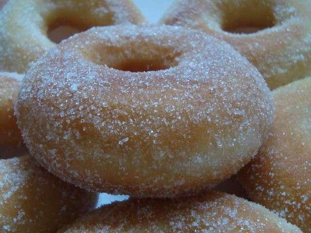 les meilleures recettes de donuts et sucre. Black Bedroom Furniture Sets. Home Design Ideas