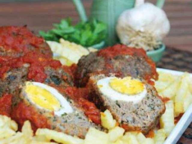 Recettes d 39 ain - Cuisine orientale blog ...