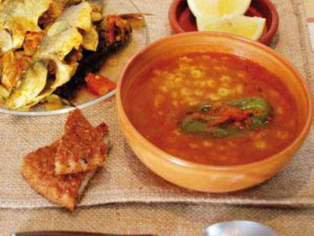 Recettes de sanafa recettes de cuisine orientale 2 for Cuisine orientale