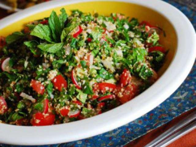 Recettes d 39 orange de sanafa recettes de cuisine orientale for Cuisine orientale
