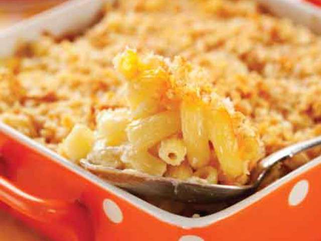 Recettes de macaroni 4 - Cuisine orientale blog ...