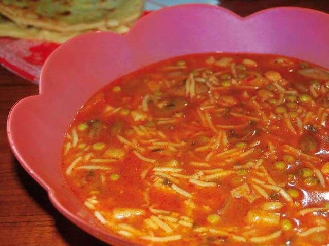Recettes de sanafa recettes de cuisine orientale for Cuisine orientale