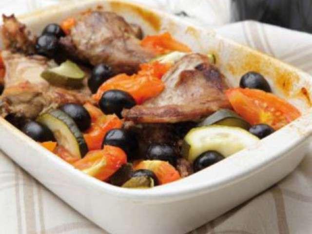 Recettes d 39 olive de sanafa recettes de cuisine orientale for Cuisine orientale