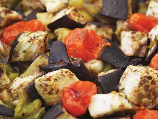 Recettes de l gumes de sanafa recettes de cuisine orientale for Cuisine orientale