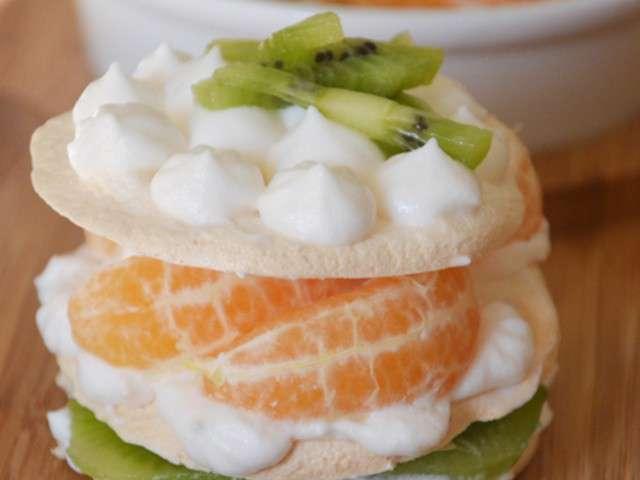 Recettes de kiwis de sanafa recettes de cuisine orientale for Cuisine orientale