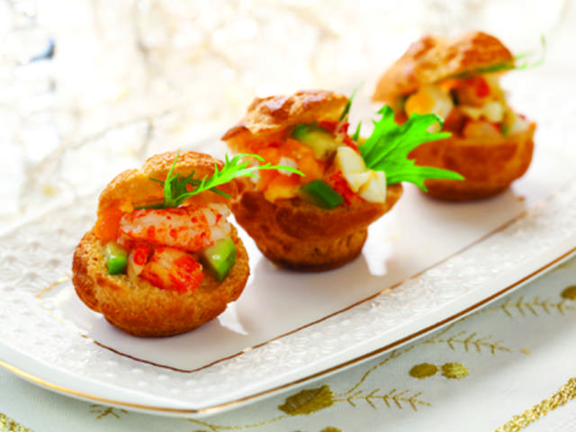 Recettes de chou de sanafa recettes de cuisine orientale for Cuisine orientale
