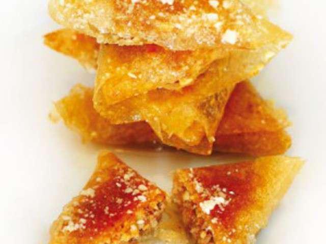 Recettes de samsa et ramadan - Cuisine orientale blog ...