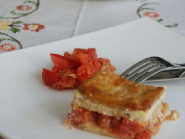 Recettes de sanafa recettes de cuisine orientale - Cuisine orientale blog ...