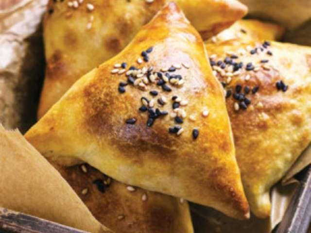 Recettes de b chamel de sanafa recettes de cuisine orientale for Cuisine orientale