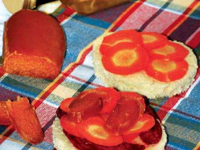 Recettes de toasts de sanafa recettes de cuisine orientale - Cuisine orientale blog ...
