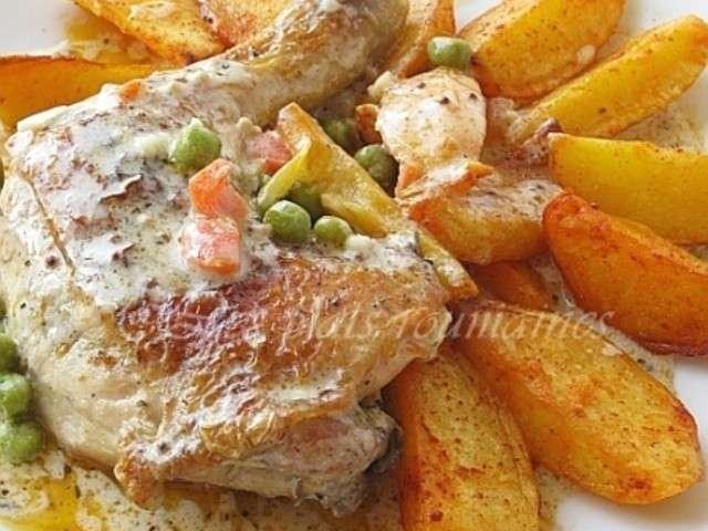 Recettes de plats de les plats roumaines - Recette de viande pour le reveillon ...