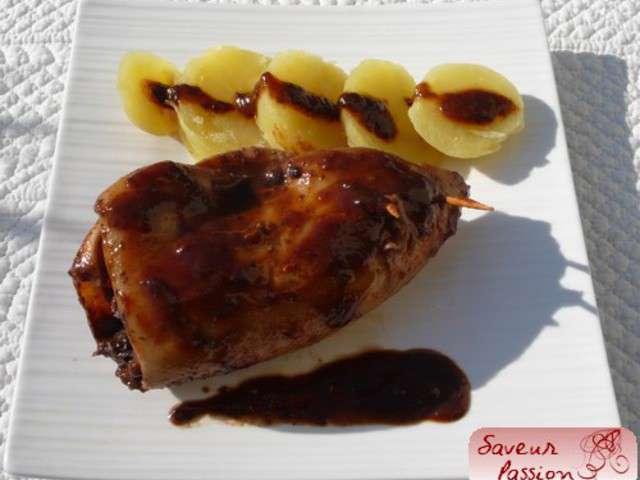 Recettes de seiches et jus - Cuisiner poisson congele ...