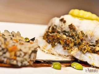 Les meilleures recettes de loup de mer - Cuisiner le loup de mer ...