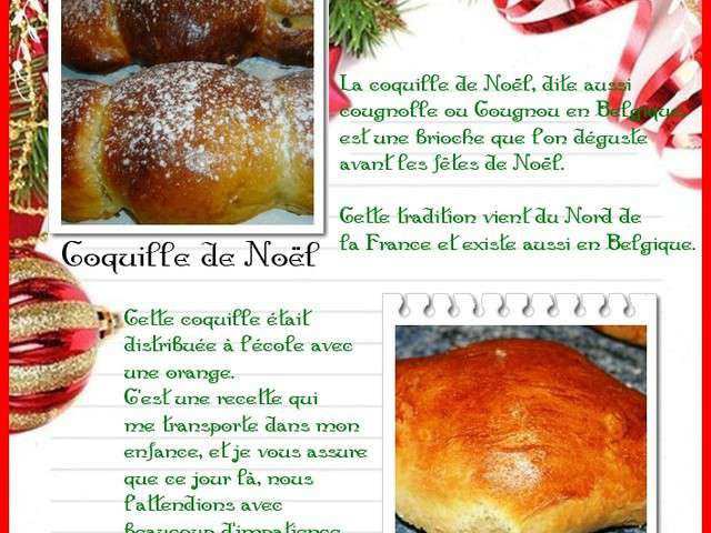 G teaux typiquement du nord de la france g teau - Cuisine du nord de la france ...
