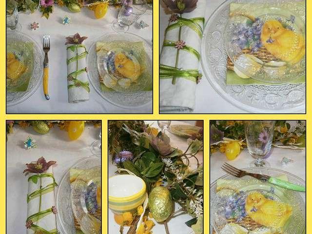 Recettes de centre de saveurs et cuisine for Centre de table de cuisine