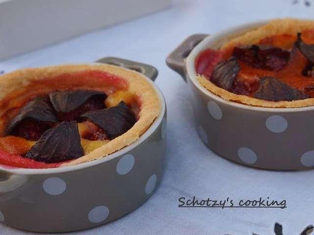 Recettes de figues de schotzy 39 s cooking - Cuisiner figues fraiches ...