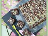 Brownies aux noisettes