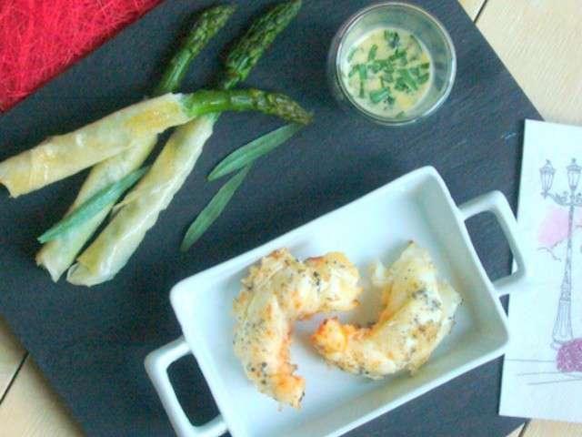 Recettes de langouste 2 - Sauce pour crustaces grilles ...