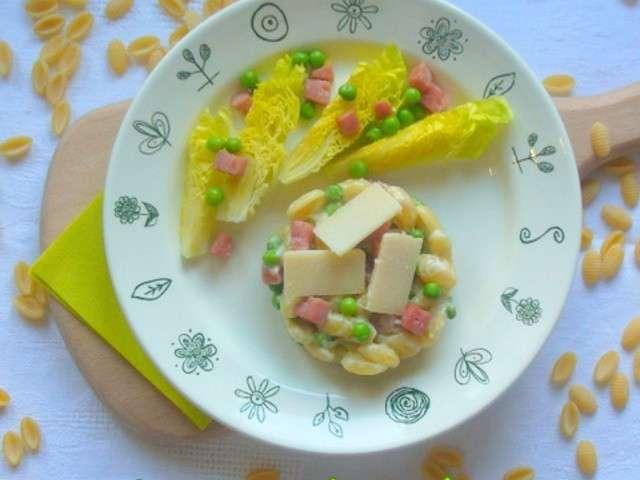 Recettes de cuisine pour les enfants et jambon - Cuisine pour les enfants ...