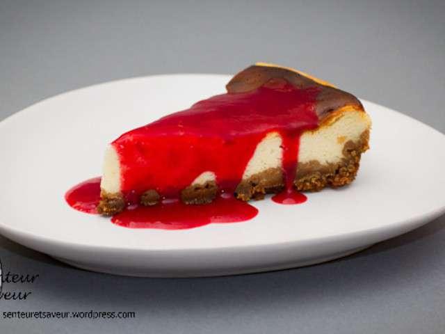 les meilleures recettes de cheesecake et framboises. Black Bedroom Furniture Sets. Home Design Ideas