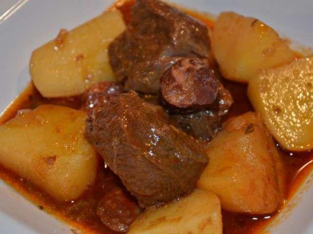 Les meilleures recettes de rago t et b uf 4 - Cuisiner le coeur de boeuf ...