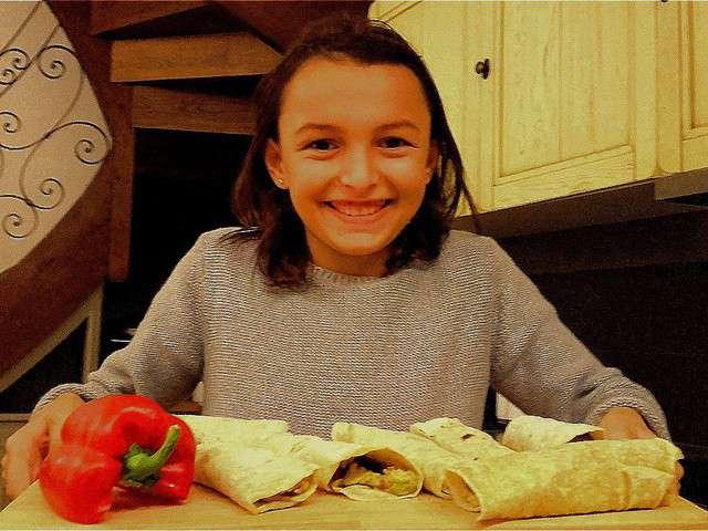 Recettes de tortillas et guacamole - Cuisine mexicaine tortillas ...