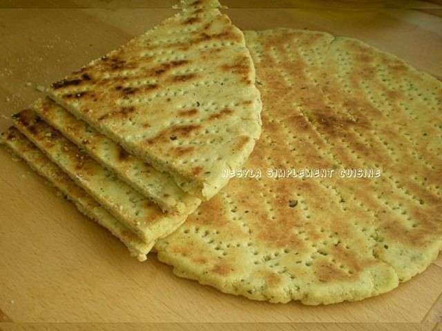 Les meilleures recettes de semoule et boulange for Recette kabyle tikourbabine