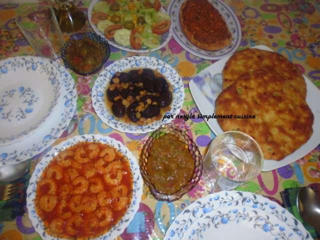 Les meilleures recettes de ramadan et maroc 20 - Cuisine maghrebine pour ramadan ...