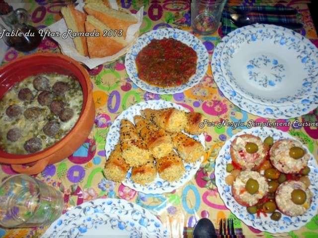 Recettes de chorba de simplement cuisine - Blog de cuisine orientale pour le ramadan ...