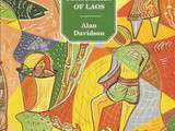 Bibliographie : Alan Davidson, Fish and Fish Dishes of Laos