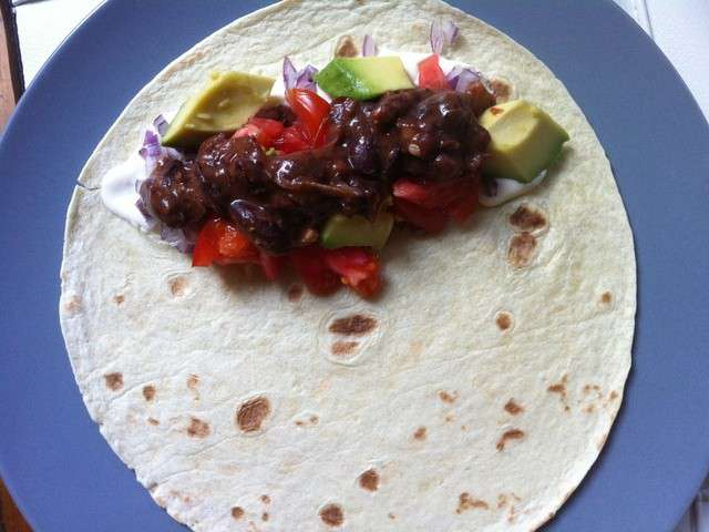 Recettes de haricots et haricots rouges 11 - Ma cuisine vegetarienne ...
