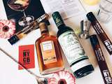 New-york cocktail box: une chouette idée