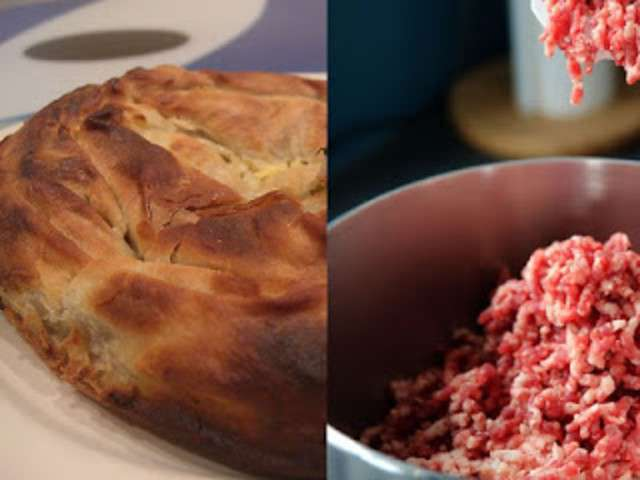Recettes de b rek et turquie - Cuisine etudiante sans four ...