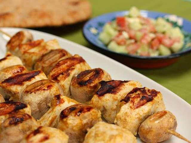 Recettes d 39 afghanistan - La cuisine pakistanaise ...
