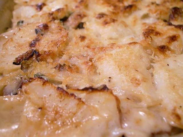 Recettes de morue et cuisine au four - Cuisiner du cabillaud au four ...