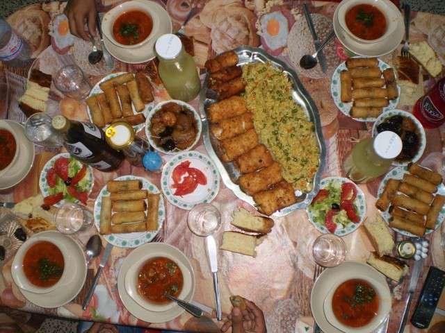 Recettes d 39 a d et ramadan 6 - Blog de cuisine orientale pour le ramadan ...