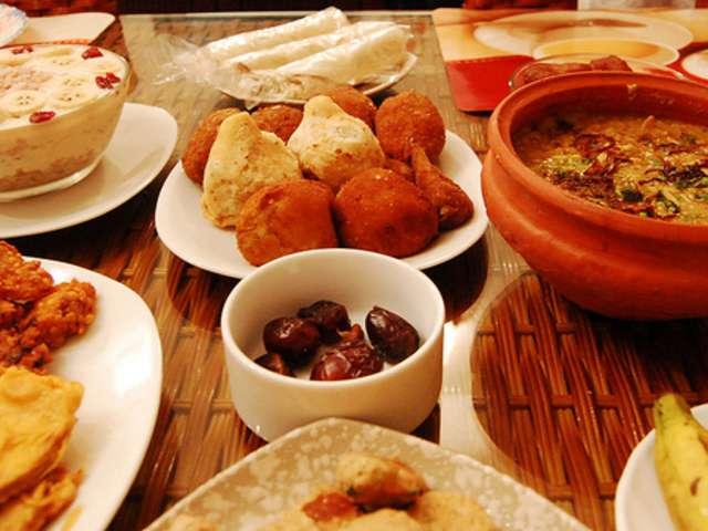 Recettes d 39 a d el k bir et a d - Blog de cuisine orientale pour le ramadan ...