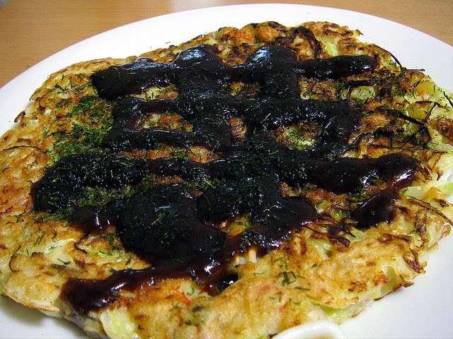 Recettes de pancakes de street food cuisine du monde - Recettes cuisine du monde ...