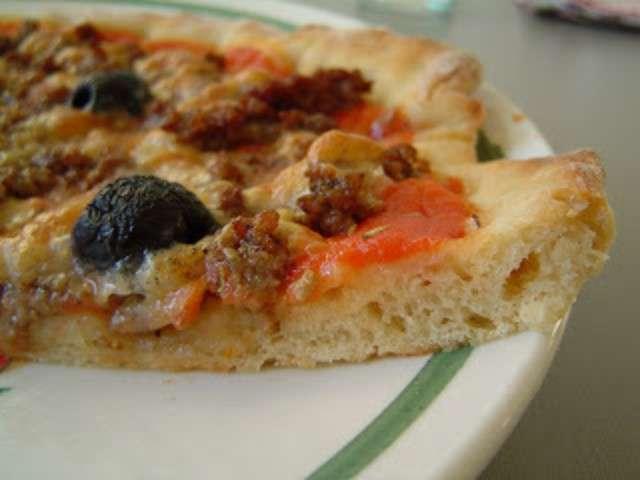 recettes de levain et pizza 2