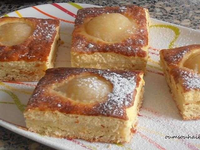 recettes de le sucr 233 sal 233 d oumsouhaib 26