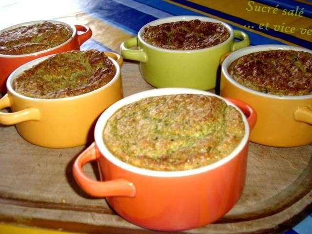 Recettes de souffl de sucr sal et vice versa for Plat a manger entre amis