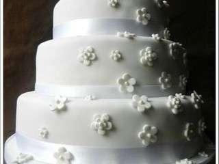 Les Meilleures Recettes De Gâteau De Mariage