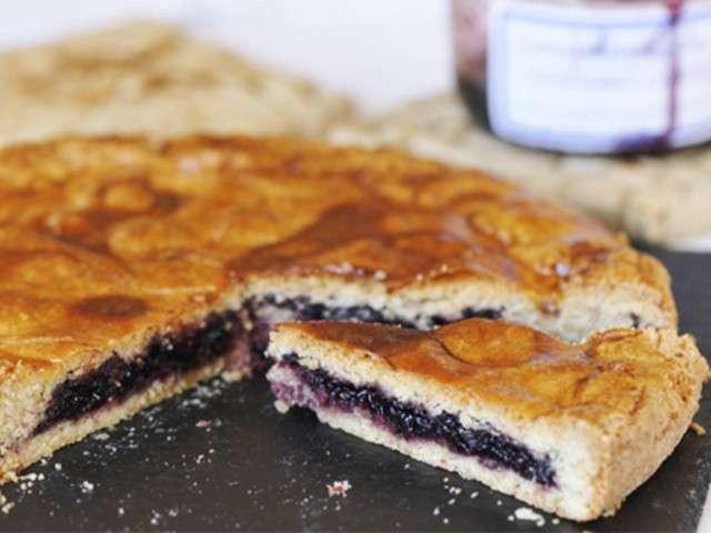 les meilleures recettes de gâteau basque et crèmes