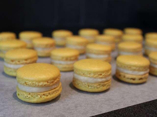 Recettes De Pâte à Macaron
