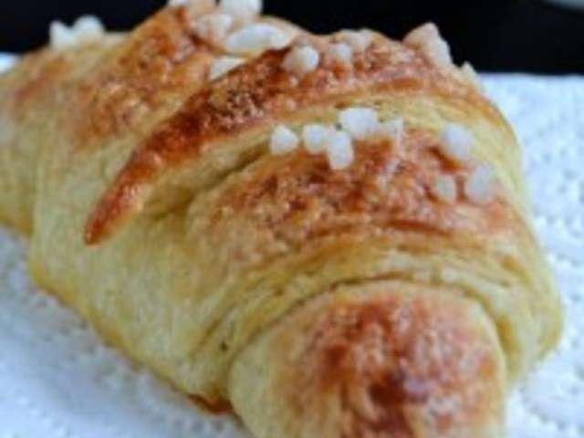 recettes de croissants et p 226 tes