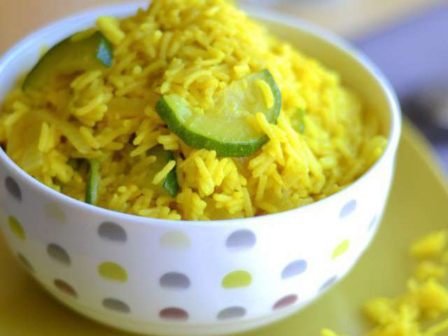 recettes de riz pilaf et curry. Black Bedroom Furniture Sets. Home Design Ideas