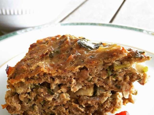 Recettes de pain de viande et b uf - Viande facile a cuisiner ...